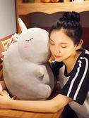 倉鼠玩偶公仔毛絨玩具韓國可愛抱著睡覺的娃娃女友超萌少女心