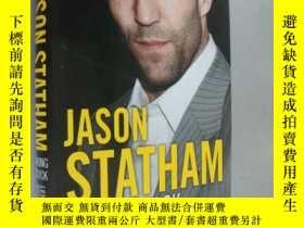 二手書博民逛書店JASON罕見STATHAM TAKING STOCK (動作影