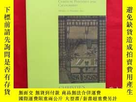 二手書博民逛書店FINE罕見CHINESE CLASSICAL PAINTING