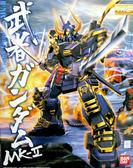 鋼彈模型 MG 1/100 鋼彈無雙 Musha Gundam Mk-II 武者鋼彈Mk-II TOYeGO 玩具e哥