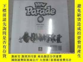 二手書博民逛書店New罕見Parade , Level 4 Poster Pac