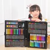 昊賓兒童畫筆寶寶水彩筆套裝幼兒園繪畫工具初學者學生用可水洗 交換禮物