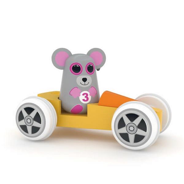 J adore老鼠與起司小車
