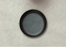 【96 KURO 】黑染甜點盤(1入)