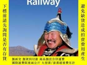二手書博民逛書店Trans-Siberian罕見Railway (Lonely Planet Travel Guides)-橫貫西