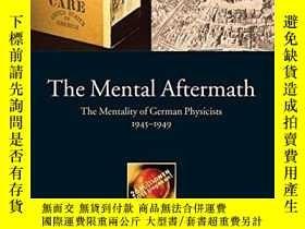 二手書博民逛書店The罕見Mental AftermathY364682 Hentschel, Klaus Oxford Un