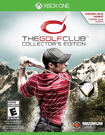 X1 The Golf Club: Collector s Editio 高爾夫俱樂部(美版代購)