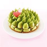 【Kiseki-Bakery】抹茶提拉提斯6吋