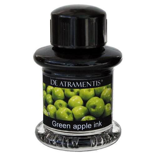 JANSEN天然香氣墨水青蘋果(蘋果綠 )*2206需預定