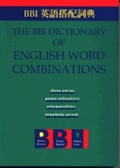 (二手書)BBI Dictionary of English Word Combinations