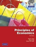 二手書博民逛書店 《Principles of Economics: Global Edition》 R2Y ISBN:027375372X