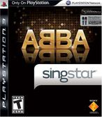 PS3 SingStar ABBA (Stand Alone) 歌唱之星 ABBA(美版代購)