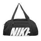 Y-NIKE Gym Club Duffel 黑色 手提包 圓筒包 旅行袋 肩背 BA5490-019