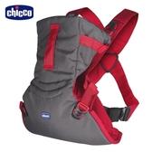 chicco-Easy Fit舒適速穿抱嬰袋-薔薇紅