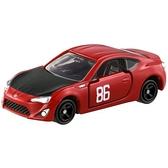 《 TOMICA 》DT SP燃油車鬥魂-Toyota 86 GT / JOYBUS玩具百貨