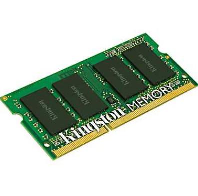 金士頓 Kingston 4GB DDR3 1600 NB 筆記型電腦 記憶體(低電壓1.35V) KVR16LS11/4