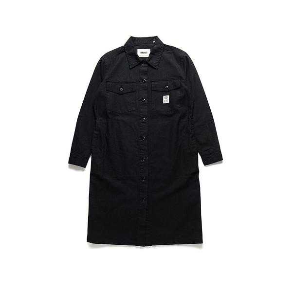 DEUS|女 Taylor Shirt Dress 洋裝