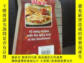 二手書博民逛書店RECIPES:43罕見Tasty recipes with t