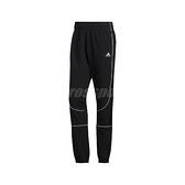 adidas 長褲 HRD CU Pant 黑 白 男款 運動褲 Harden 籃球 專業 運動休閒 【ACS】 GD1595