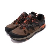 Merrell 戶外鞋 All Out Blaze 2 GTX 運動鞋 Gore-Tex 防水 越野 登山 咖啡 黑 休閒鞋 男鞋【PUMP306】 ML09407