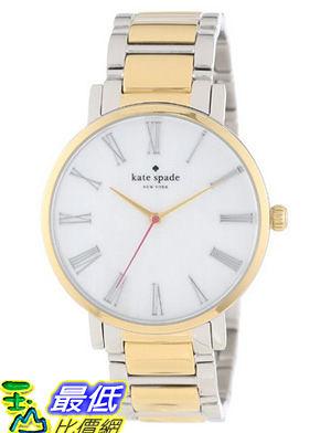 [美國直購 USAShop] 手錶 kate spade new york Women s 1YRU0221 Watch $9948