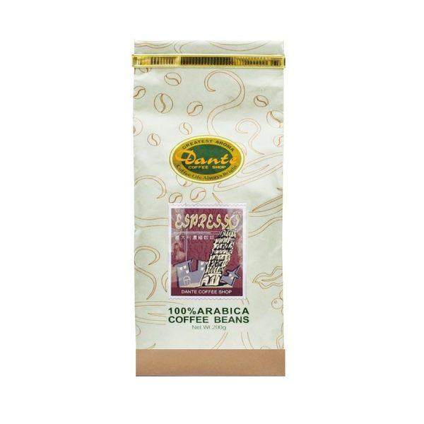 義大利濃縮咖啡豆(450g) Espresso