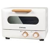 3期零利率 TATUNG 大同 9L雪白木紋經典電烤箱 (TOT-908WA) 公司貨