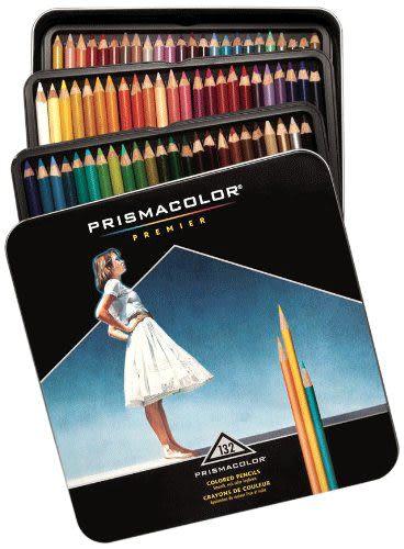 PRISMACOLOR Premier系列頂級油性色鉛筆*132c