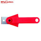 NT  SC-3P 鋸齒刮刀(寬度36mm)     /  支