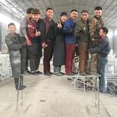 降價兩天 馬凳折疊升降加厚刮膩子施工程梯子室內平臺馬登多功能裝修腳手架
