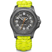 VICTORINOX瑞士維氏I.N.O.X.Carbon 限量碳纖維腕錶 VISA-241858.1
