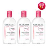 BIODERMA 【超值3入組】BIODERMA 高效潔膚液-保濕500ml Vivo薇朵