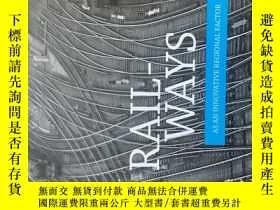 二手書博民逛書店Railways罕見as an innovative regio