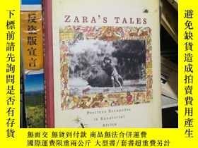 二手書博民逛書店ZARA,S罕見TALES from Hog RanchY240