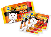 R&R 暖暖熊12HR迷你型手握式暖包