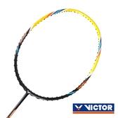 VICTOR 極速球拍-4U(免運 勝利 羽毛球拍 羽球拍≡體院≡