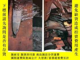 二手書博民逛書店All罕見of the Edged Tools book cutlery cutting tool cutter