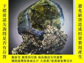 二手書博民逛書店THE罕見MINERALOGICAL RECORD 2014 0