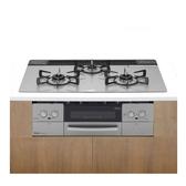 (全省安裝)林內嵌入式三口防漏爐+小烤箱(LiSSe銀)爐連烤瓦斯爐RB71W23L7R5-TR_NG1