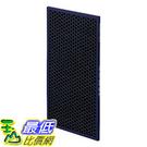 [106東京直購] SHARP 夏普 FZ-F70DF 蜂巢狀 活性碳過濾網 KI-GS70 KC-F70用