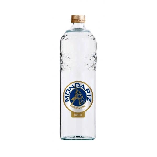 西班牙【Mondariz】MD天然礦泉水(玻璃) 330ml