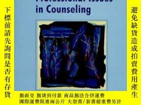 二手書博民逛書店【罕見】1997年出版 Ethical And Professi