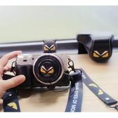 相機帶 m50皮套m6保護套m3相機包A6000便攜適用【免運直出】