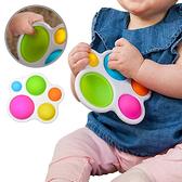 KOTY嬰兒練習板 寶寶益智早教智力開發板新生兒鍛煉玩具-JoyBaby