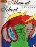 二手書R2YB2004年10月一版二刷《Alien at School 校園的天
