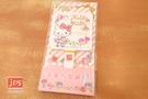 Hello Kitty 凱蒂貓 手拿方型鏡 花花 白 957212