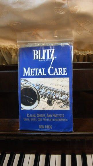 擦銀布  Blitz (拭銀布)