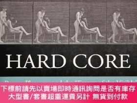 二手書博民逛書店Hard罕見Core:Power, Pleasure, and the Frenzy of the Visibl