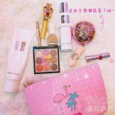 化妝包 大容量化妝包創意可愛少女放口紅化妝品收納包便攜女旅行防水『優尚良品』