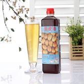 【不適用任何折扣】台灣製造 友慶 金皮油 900g±10g (1瓶入)【Miss.Sugar】【K000709】